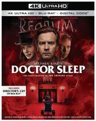 Doctor Sleep 4K UHD Code (Movies Anywhere)