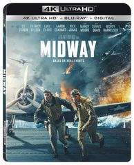 Midway 4K UHD Code