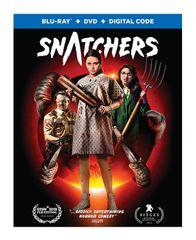 Snatchers Digital HD Code