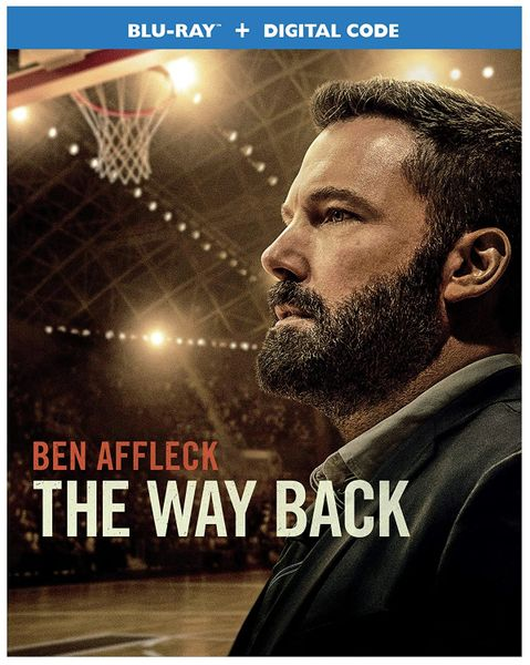 The Way Back Digital HD Code