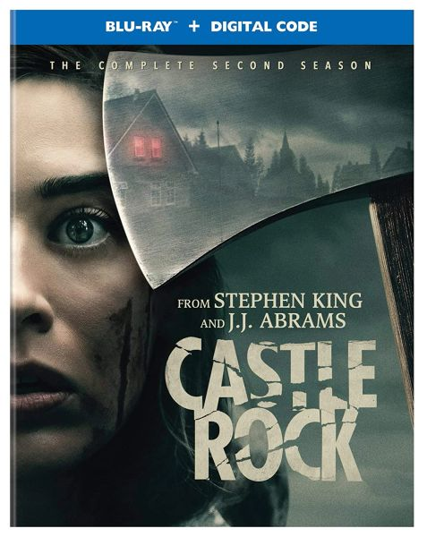 Castle Rock: The Complete Second Season Digital HD Code
