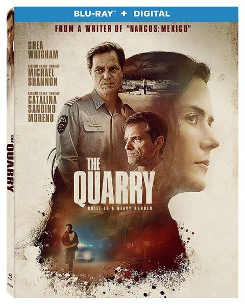 The Quarry Digital HD Code