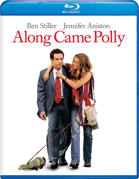 Along Came Polly Digital HD Code (Movies Anywhere)