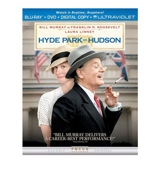 Hyde Park on Hudson Digital HD Code (Movies Anywhere)