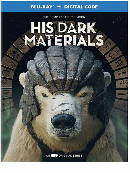 His Dark Materials: The First Season Digital HD Code, Code will be sent out on 8/6