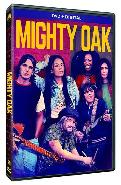 Mighty Oak Digital HD Code