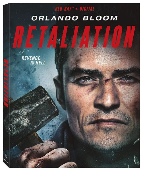Retaliation Digital HD Code