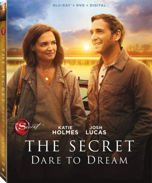 The Secret: Dare to Dream Digital HD Code