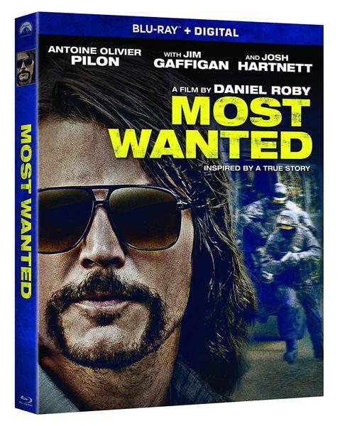 Most Wanted Digital HD Code