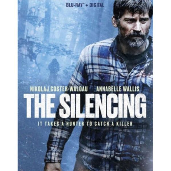 The Silencing Digital HD Code