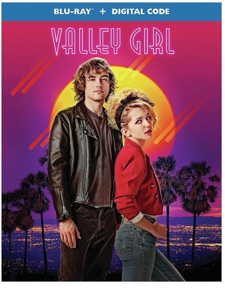 Valley Girl Digital HD Code
