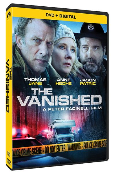 The Vanished Digital HD Code