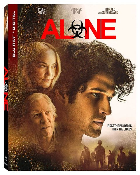 Alone Digital HD Code