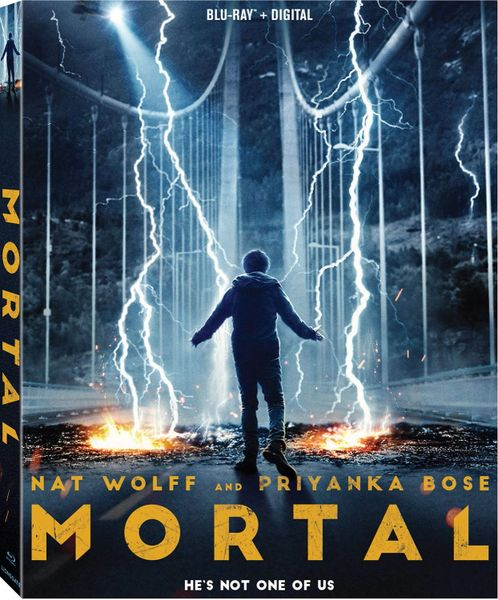 Mortal Digital HD Code, Code will be sent out on 11/12