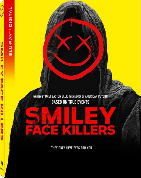 SMILEY FACE KILLERS Digital HD Code