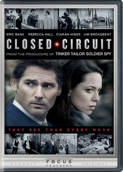 Closed Circuit Digital HD Code