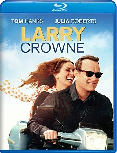 Larry Crowne Digital HD Code (Movies Anywhere)