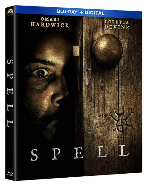 Spell HD Digital Code