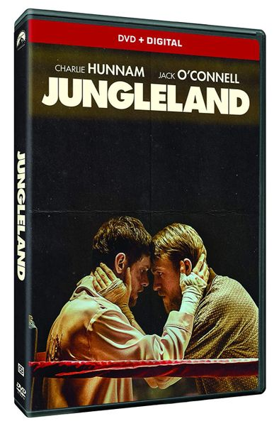 Jungleland HD Digital Code
