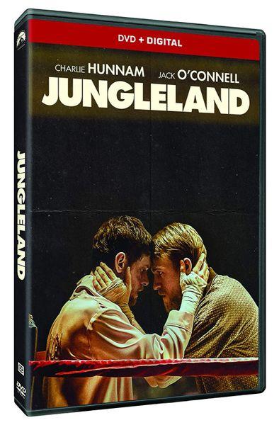 Jungleland HD Digital Code