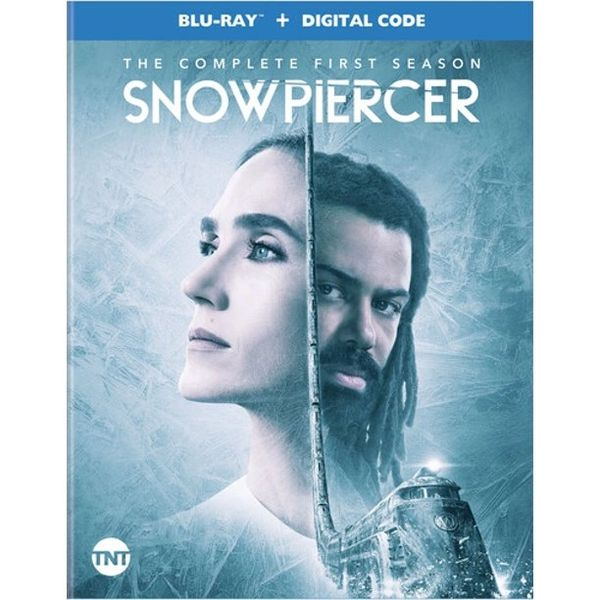 Snowpiercer Season 1 Digital HD Code