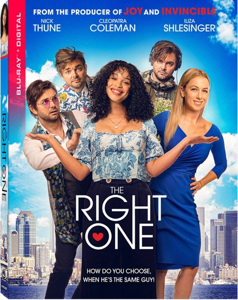 The Right One Digital HD Code
