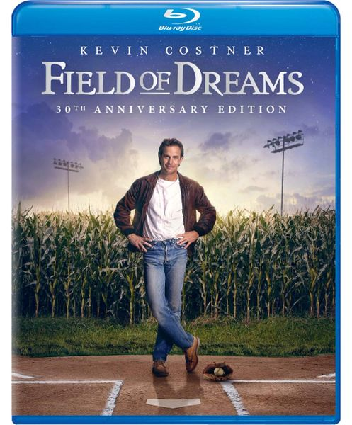 Field of Dreams Digital HD Code (Movies Anywhere)