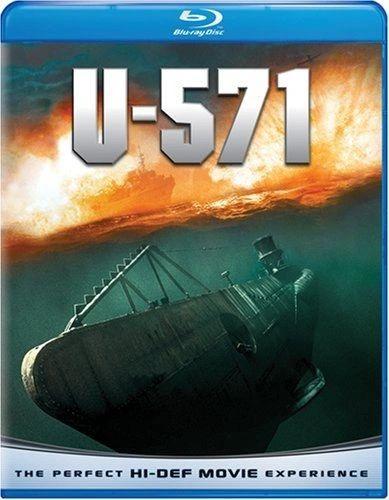 U-571 Digital HD Code (Movies Anywhere)