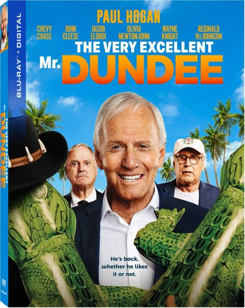 The Very Excellent Mr. Dundee Digital HD Code