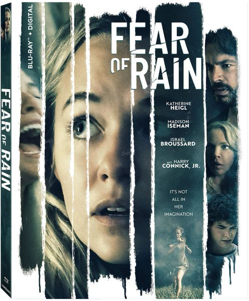 Fear of Rain Digital HD Code