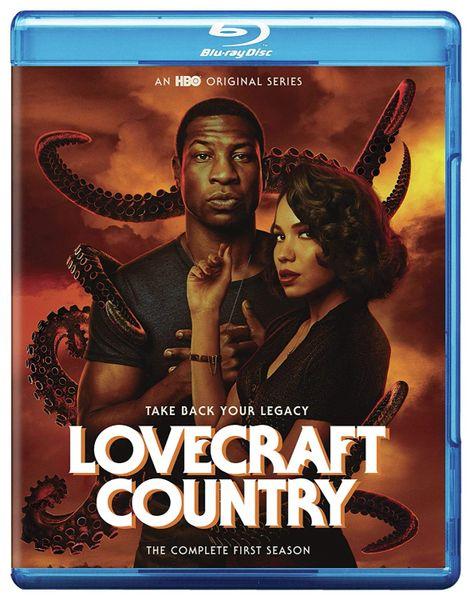 Lovecraft Country Season 1 Digital HD Code