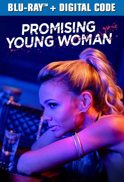 Promising Young Woman Digital HD Code (Movies Anywhere)