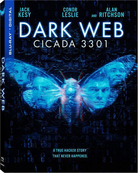Dark Web: Cicada 3301 Digital HD Code