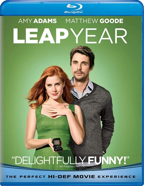Leap Year HD Code (Movies Anywhere)