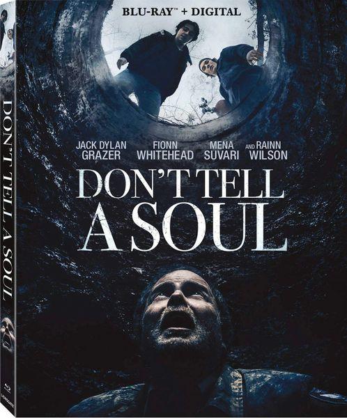 Don't Tell a Soul Digital HD Code