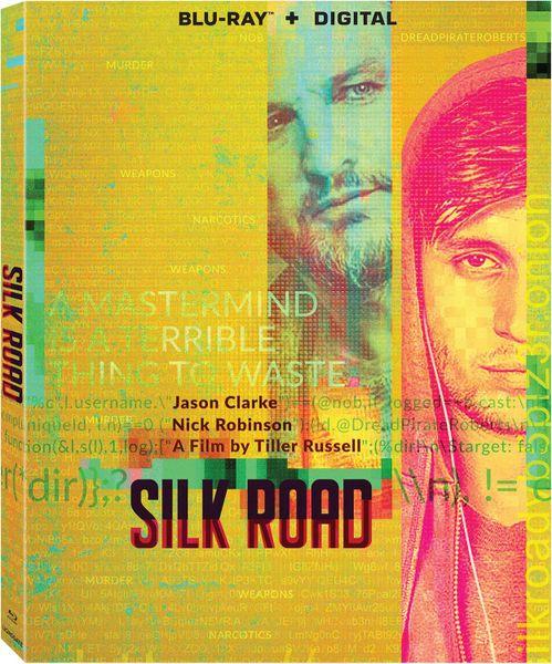 Silk Road Digital HD Code