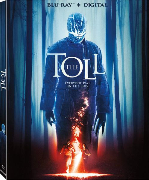 The Toll Digital HD Code