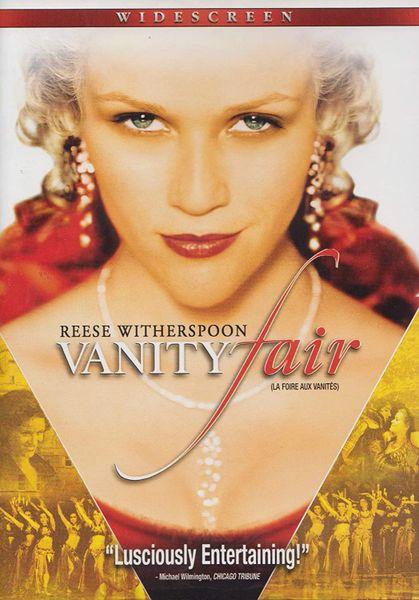Vanity Fair Digital HD Code (Movies Anywhere)