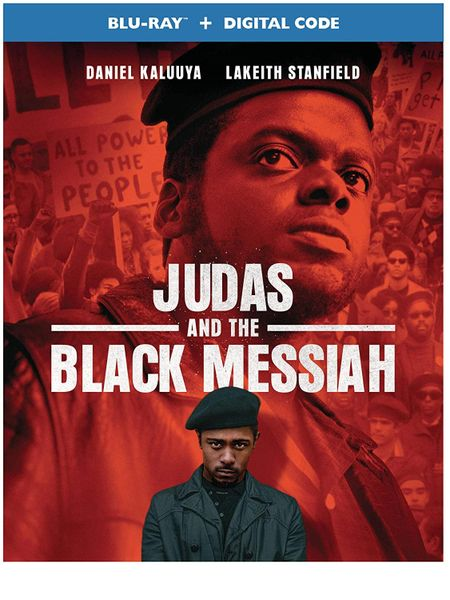 Judas and the Black Messiah (Movies Anywhere), code will be sent out on 5/6