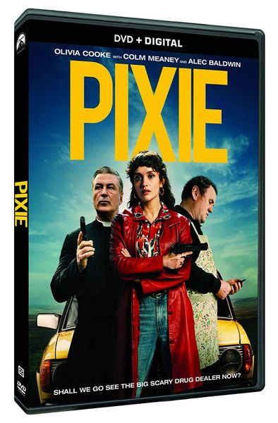 Pixie Digital HD Code