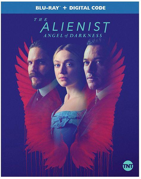 The Alienist Season 2: Angel of Darkness Digital HD Code