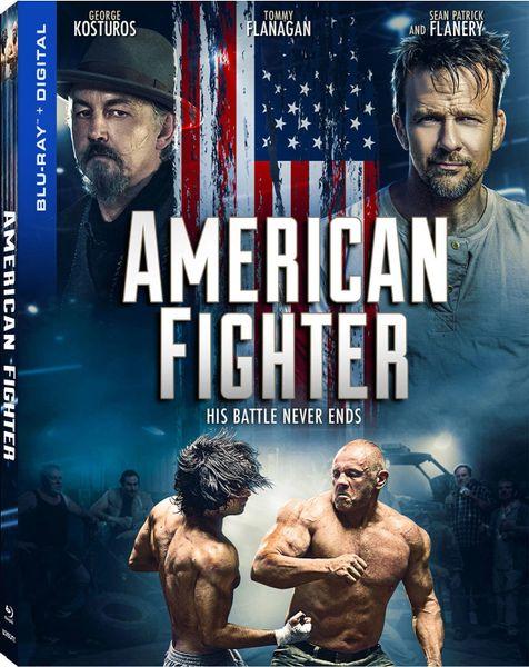 American Fighter Digital HD Code