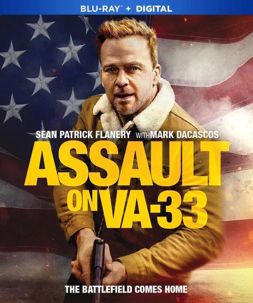 Assault on VA 33 Digital HD Code