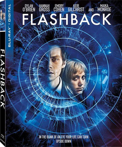 Flashback Digital HD Code
