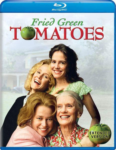 Fried Green Tomatoes HD Digital Code (Movies Anywhere)