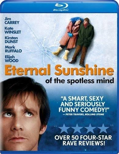 Eternal Sunshine Of The Spotless Mind HD Digital Code (Movies Anywhere)