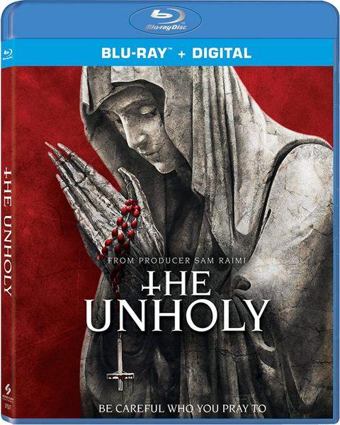The Unholy Digital HD Code