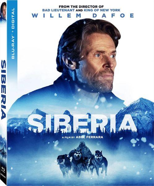 Siberia Digital HD Code
