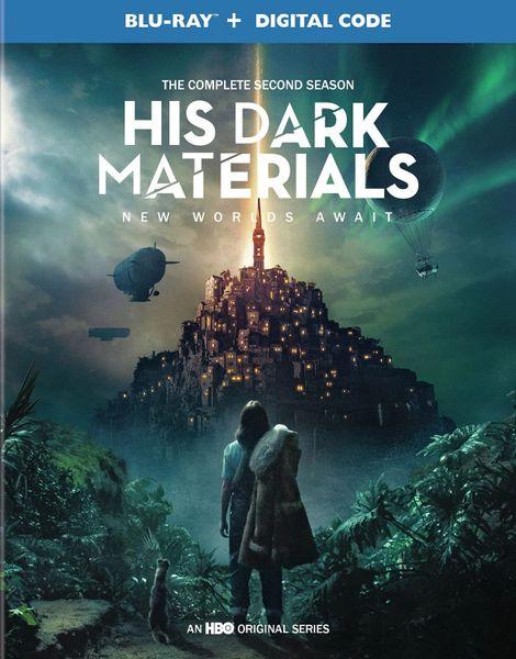 His Dark Materials: The Complete Second Season Digital HD Code