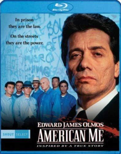 American Me HD Digital Code (Movies Anywhere)